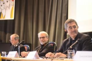 Konferencia KBS, Mons. Chautur